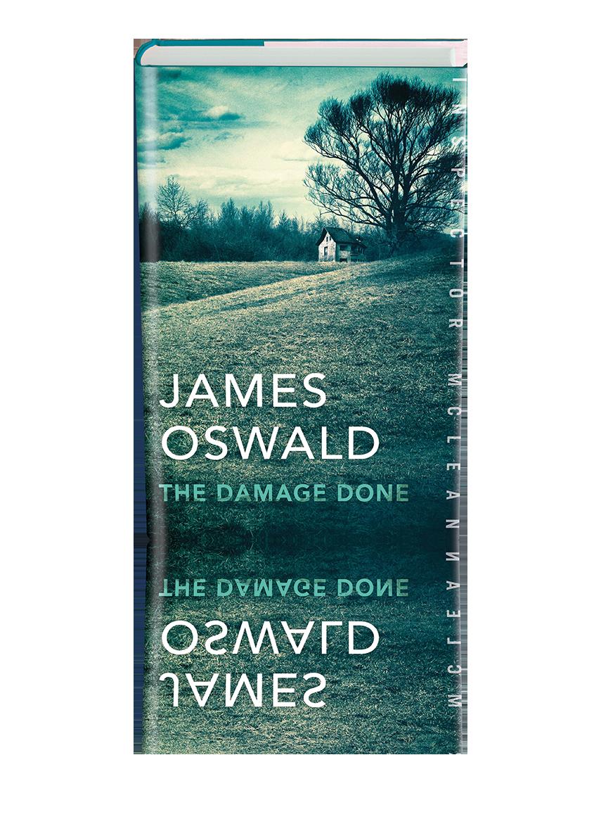 james oswald the damage done