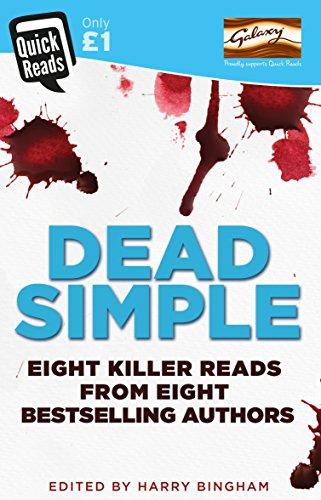 Dead Simple Anthology, edited by Harry Bingham